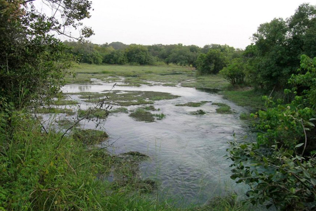Old Oyo National Park