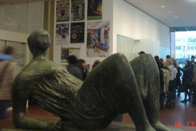路德维希博物馆