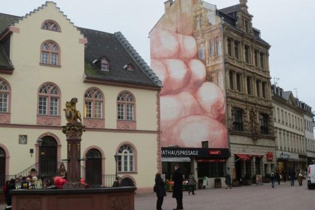 威斯巴登老市政厅