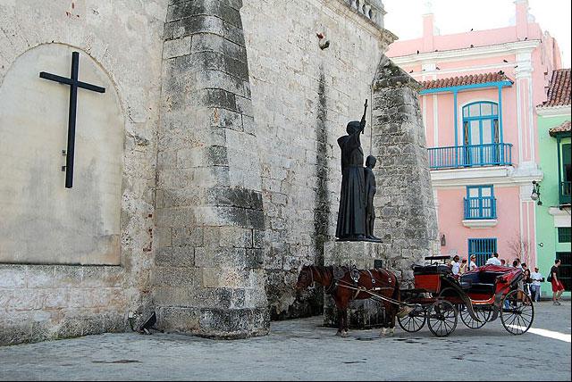 Capuchin修道院