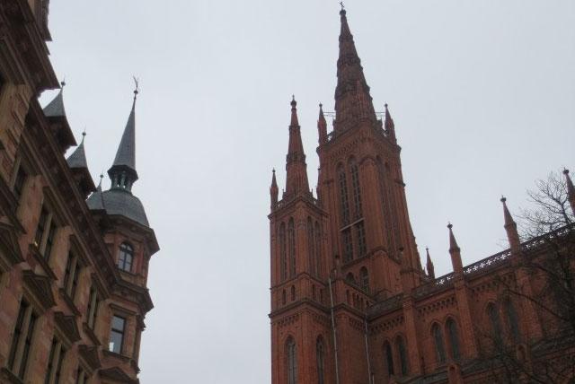 威斯巴登俄罗斯教堂