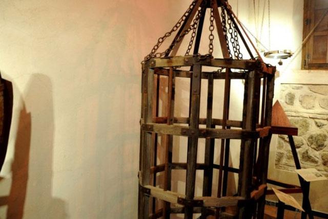 酷刑博物馆