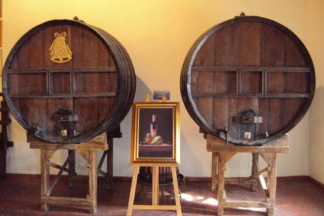 卡夫拉雅酒庄