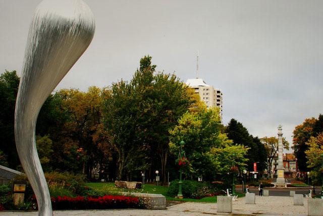 魁北克博物馆
