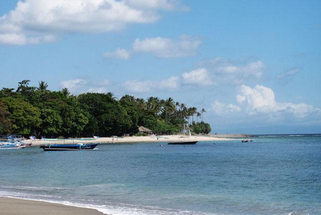 圣吉吉海滩