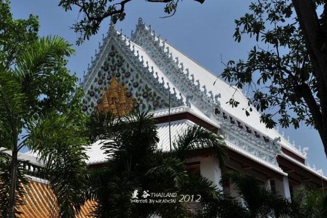 布旺尼威寺