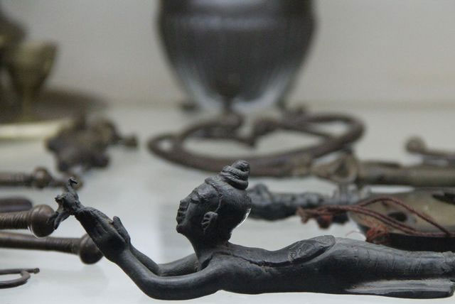 仰光国家博物馆