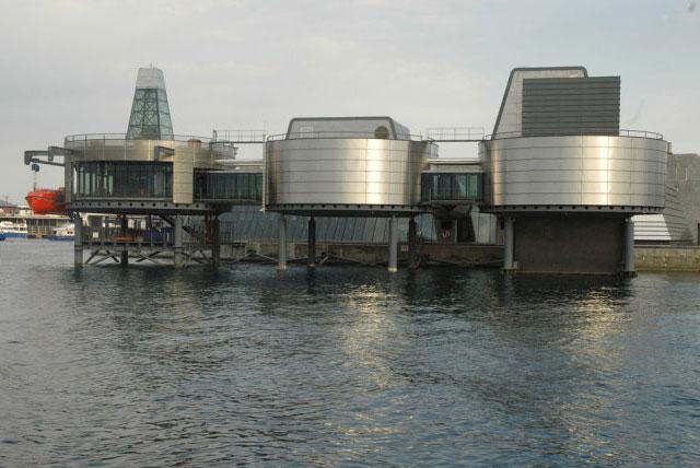 挪威石油博物馆
