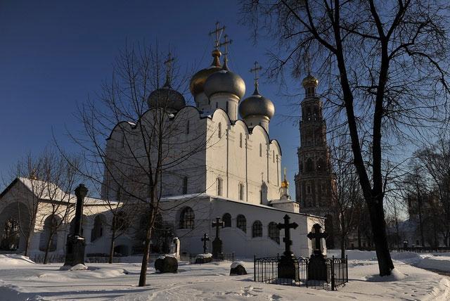 新圣女修道院