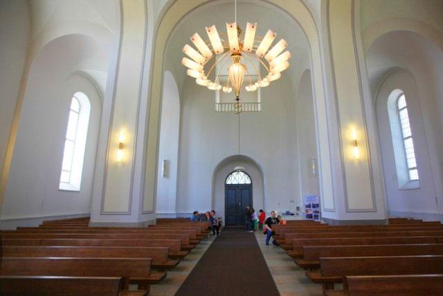 库姆灵厄圣安妮教堂