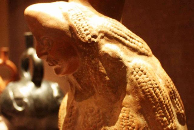 印加博物馆