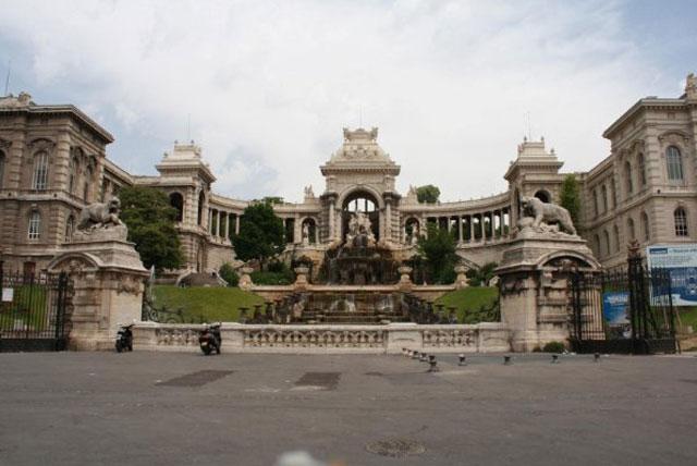 马赛自然历史博物馆
