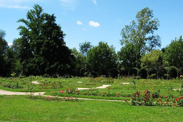 Borely公园
