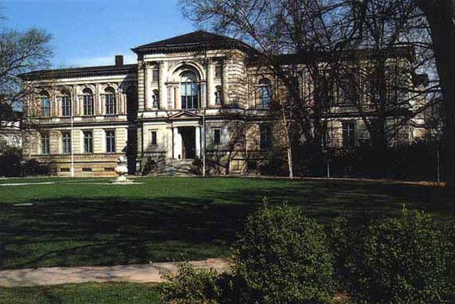 卡罗琳娜图书馆
