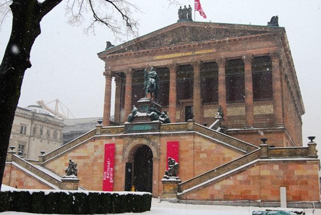老国家画廊