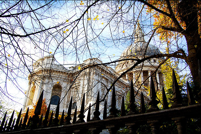 圣彼得和圣保罗大教堂