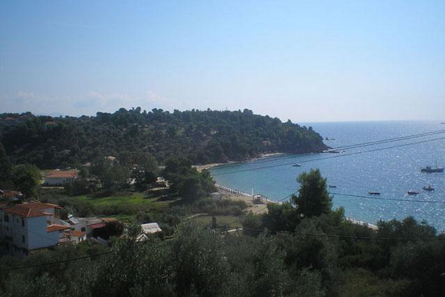 Profitis Ilias修道院