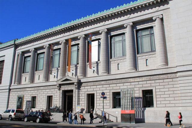 纽约历史学会