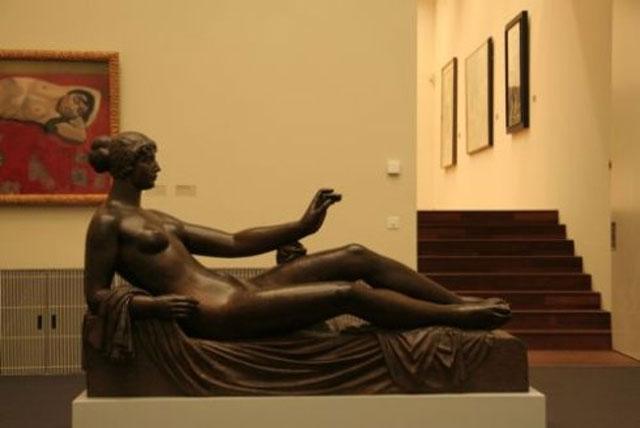 伯尔尼美术馆