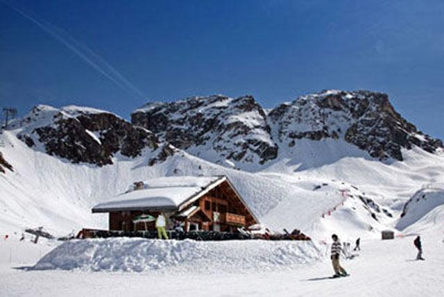 拉普拉涅滑雪场