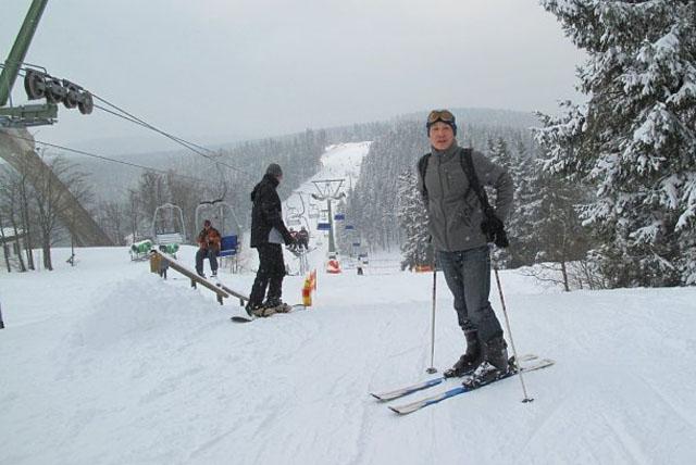 温特贝格滑雪场