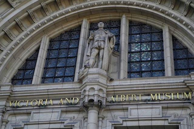 维多利亚和艾伯特博物馆
