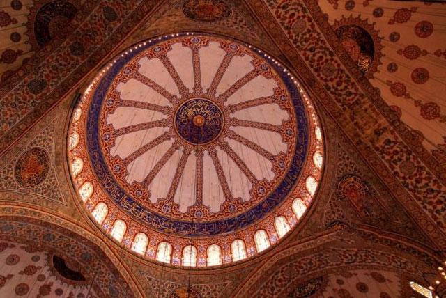 Korkut清真寺