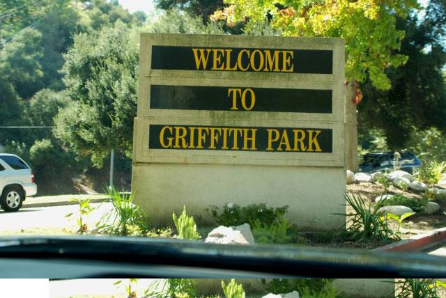 格利菲斯公园