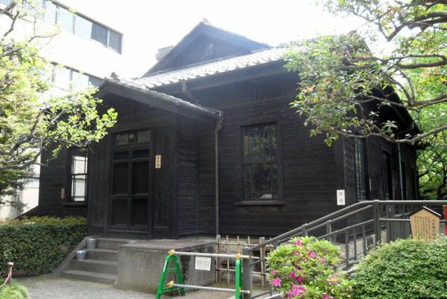 乃木神社&a