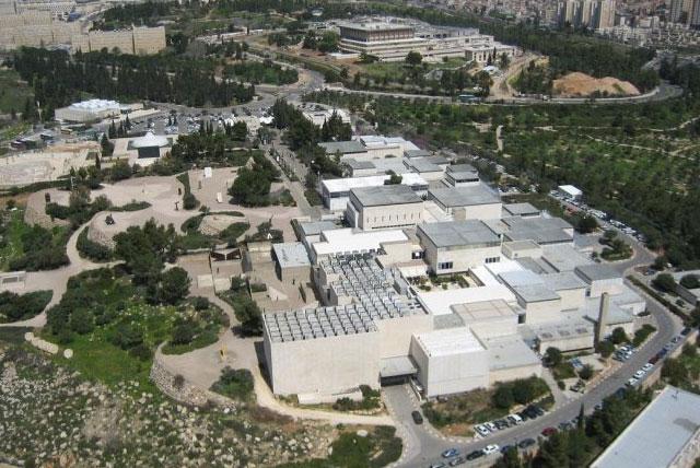 以色列博物馆