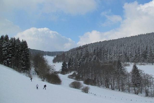 海狸溪滑雪场