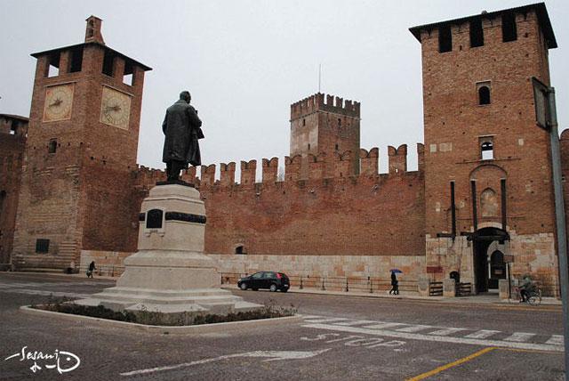 老城堡博物馆