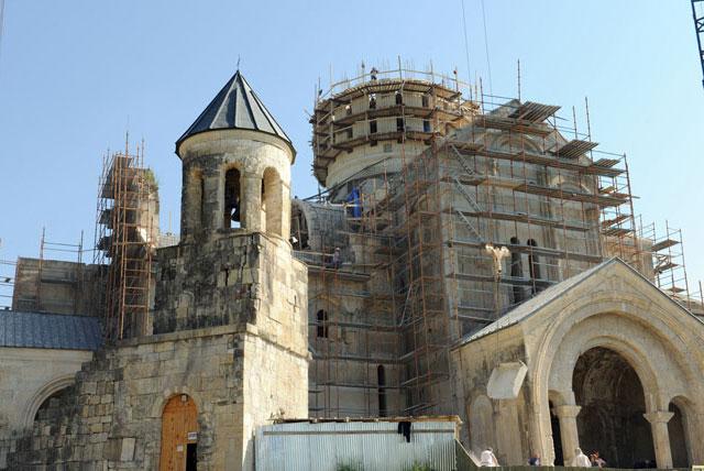 Bagrati大教堂及城堡遗址