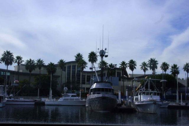 太平洋水族馆