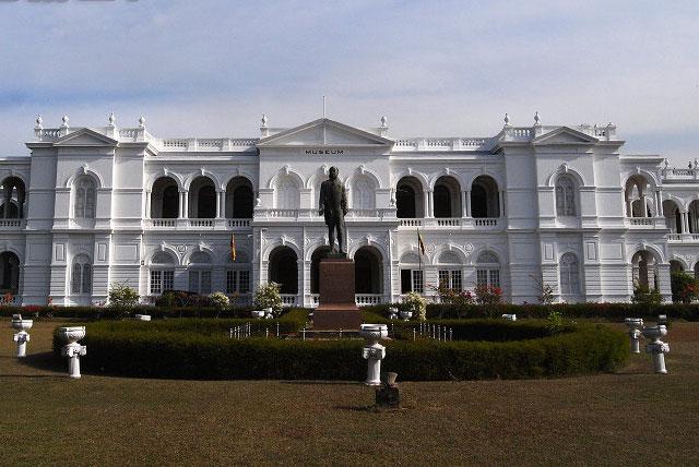 斯里兰卡国家博物馆