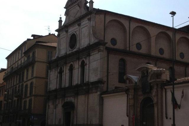 圣毛里佐奥教