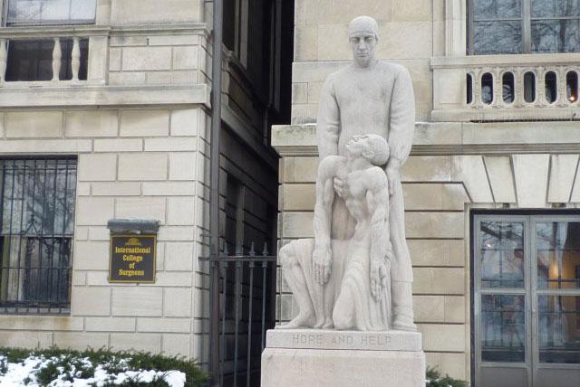 国际外科手术科学博物馆