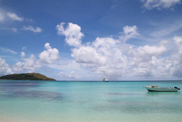 Waisalima Beach Resort