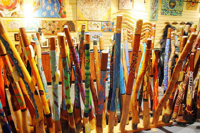 北领地博物馆与艺术馆