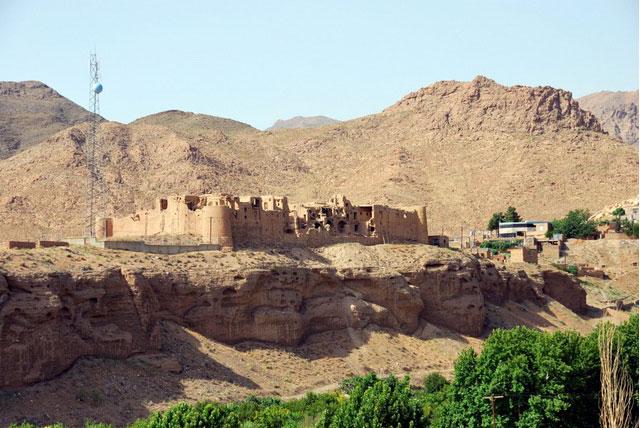阿比亚那村