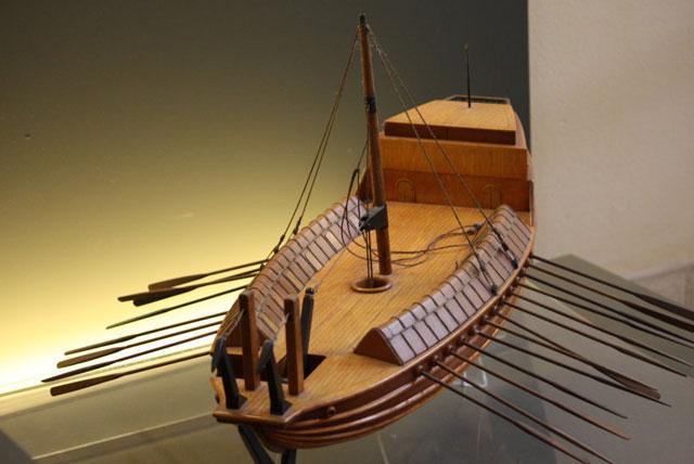 达芬奇科技博物馆