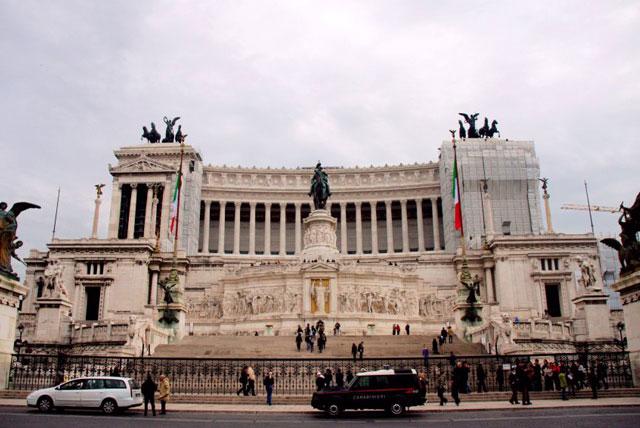 罗马威尼斯广