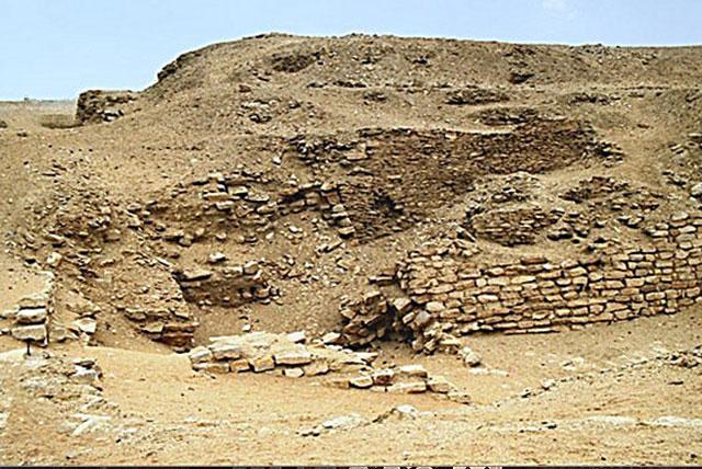 赛西西特王后金字塔