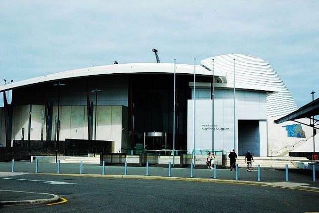 西澳大利亚海事博物馆