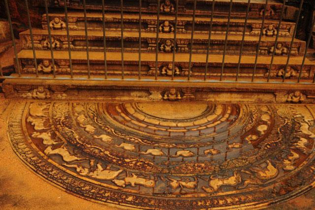 Koneswaram 寺庙