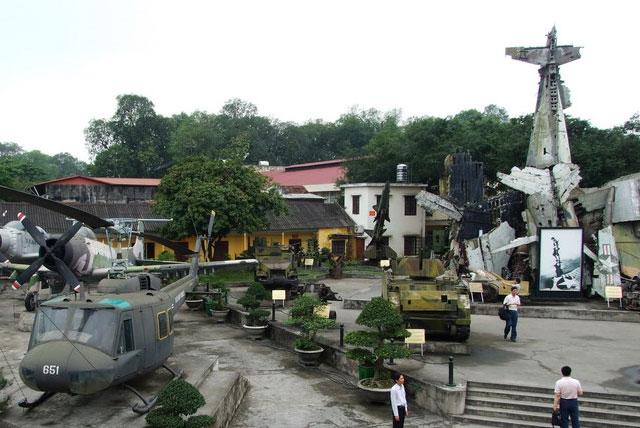 越南军事历史