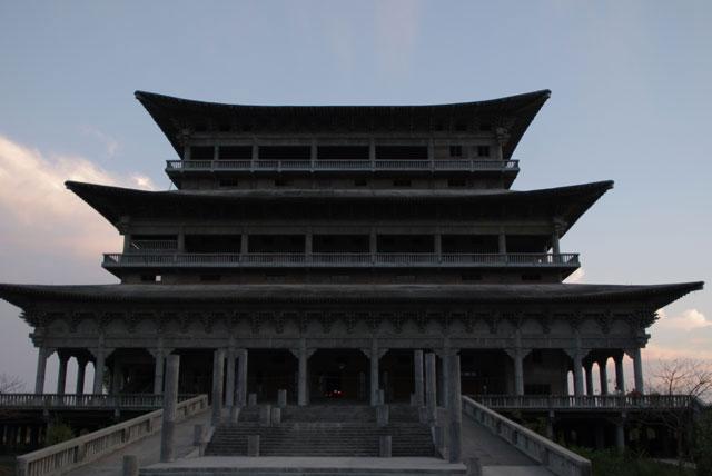 蓝毗尼韩国寺