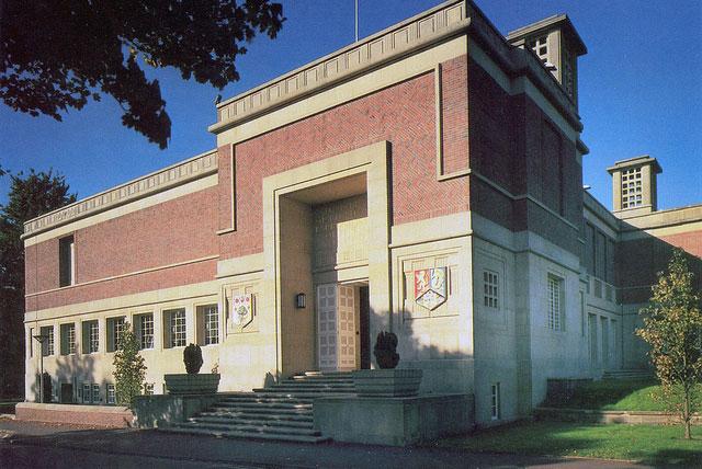 巴伯艺术学院