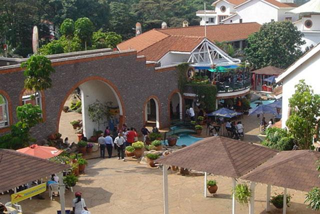 village市场
