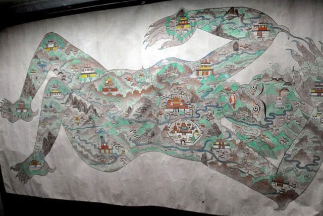 藏医学博物馆